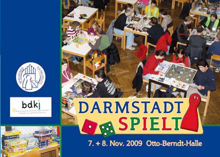 Darmstadt spielt 2009