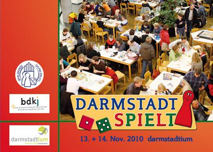 Darmstadt spielt 2010