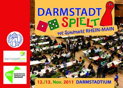 Darmstadt spielt 2011