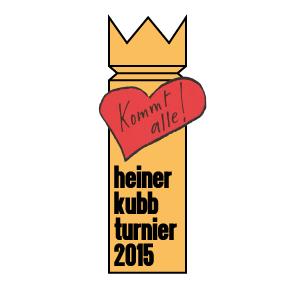 8. Heiner-KUBB-Turnier
