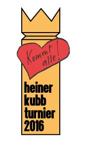 9. Heiner-KUBB-Turnier