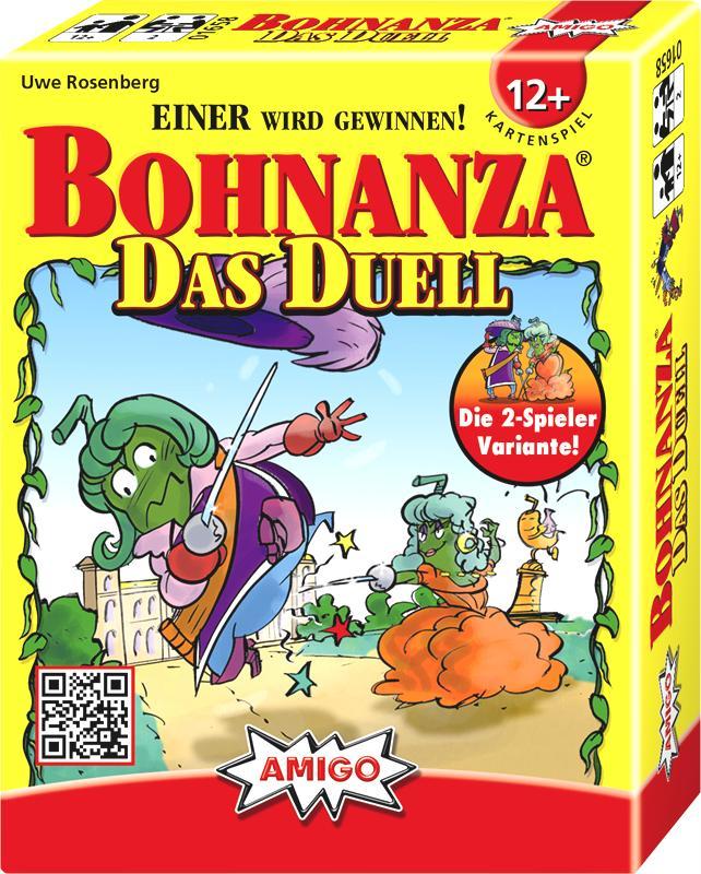 Bohnanza-Turnier am 11.5.17