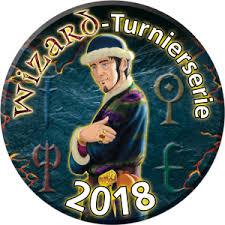 23.8.2018  11. Wizard-Turnier