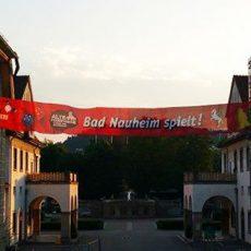24.-26.Mai 2019 Bad Nauheim spielt