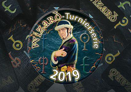 18.7.2019  12. Wizard-Turnier