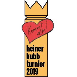 12. Heiner-KUBB-Turnier