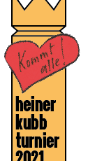 Zu nass, zu kalt: Heiner-KUBB-Turnier wird verschoben
